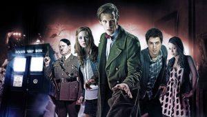 Doctor Who: S06E08