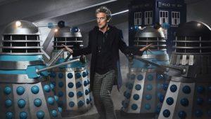 Doctor Who: S09E02