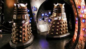 Doctor Who: S01E13