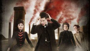 Doctor Who: S07E11