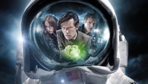Doctor Who: S06E01