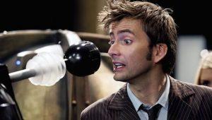 Doctor Who: S02E13