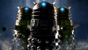 Doctor Who: S03E04