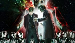 Doctor Who: S07E12