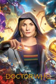 Doctor Who: Season 11