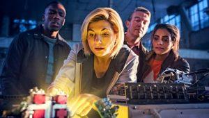 Doctor Who: S11E01