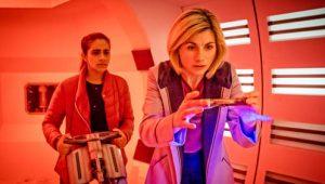 Doctor Who: S11E05