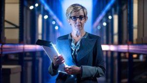 Doctor Who: S11E07
