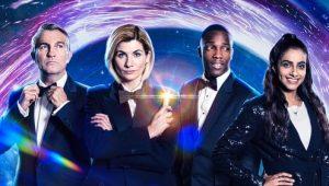 Doctor Who: S12E01