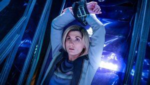 Doctor Who: S12E07